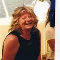 Kathleen Rose Strobel
