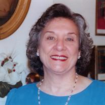 Virginia Betty Bourne