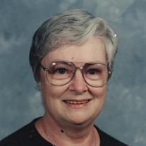 Suzanne Strom Wotring