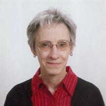 Anita Eileen Jonquet