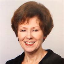 Judy Harbottle