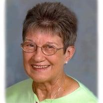 Judy Baltz