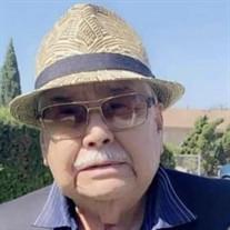 David T. Hernandez