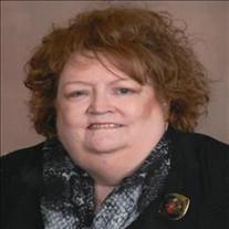 Marcia Ellen Bates
