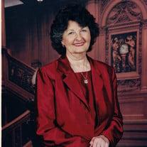 Rebekah Louise Farrar