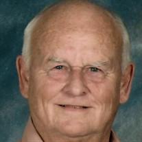 Grady Buel Clark Jr.