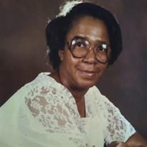Mrs. Helen Ann Lowe