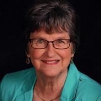 Eleanor Mae Kingma