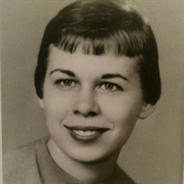 Roberta Ann Wilson