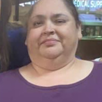 Elizabeth Maria Murillo