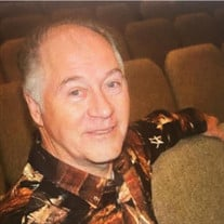 Jerry T. Miles