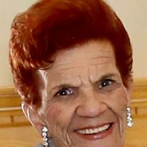 Marie Maio
