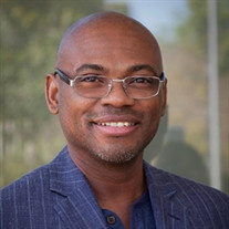 Dr. Edward Leon Robinson Jr