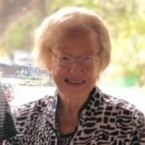 Margaret Mary Biesenbach