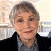 Joan Jessup