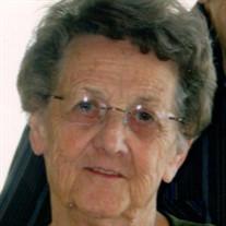 Eleanor L. Shelley (Lebanon)