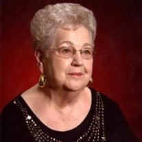 Pauline Sexton