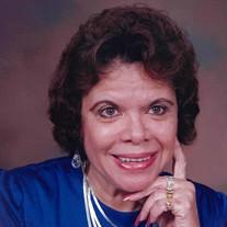 Mrs. Katie Leugenia Harper