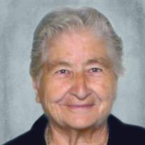 Eudokia Papagiani
