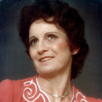 Eulalah A. Nelson