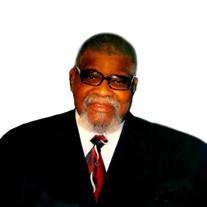 George Winston Brown Jr.