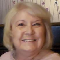 Cynthia Bowers
