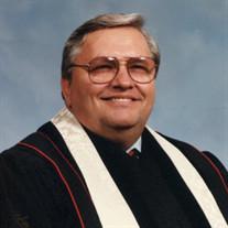 James Richard (Dick) Haley