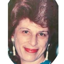 Lois Klein Jolson