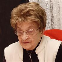 Antoinette Mary Magiera