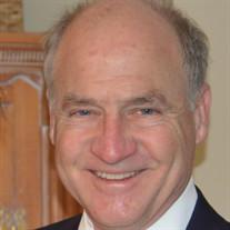Daniel Wayne Michael