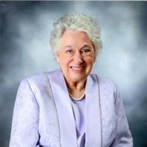 Madeleine Theresa Mullins