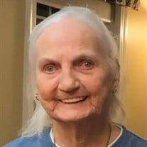 Rosie Elaine Reynolds