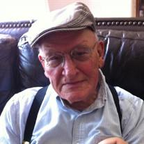 Walter Eugene Davitz