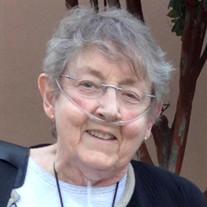 Ann Anderson Rennie