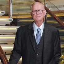 Robert Roy Smith