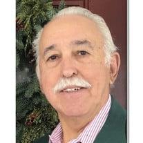 Michael J. Sierra