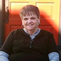 Judy Margaret Hester