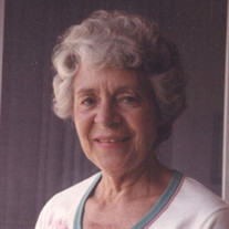 Betty Jones Cagle