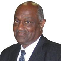 Mr. Franklin E. Scott