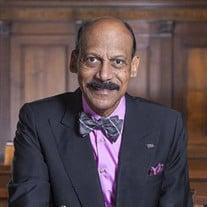 Dr. Larry Earl Davis, Ph.D.