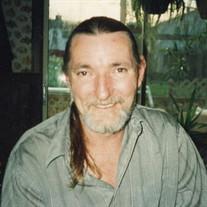 Robert (Clark) Patterson
