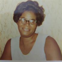 Mrs. Pearl Mitchell