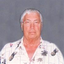 Mervyn J. Riker
