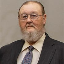 Gary W Trester