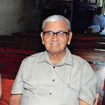 Catarino Aleman Garcia