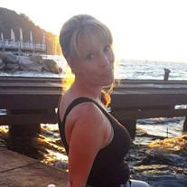 Megan Marie Woolworth