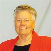 Francis Maxine Morrison