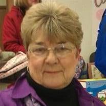Peggy Ann Ashdon
