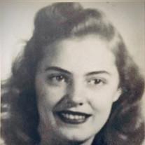 Bonnie Lou Morgan