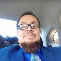 Mr. Calelah John Lattisaw